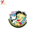 Factory Price Wholesale Metal Badge Pin for Promotion Gift (YB-p-015)