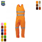 Wholesale Reflective Drill Overalls