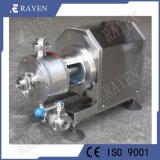 Factory Price Stainless Steel Food Grade Emulsion Pump Mixing Emulsifying High Shear Mixer Inline Homogenizer Pump