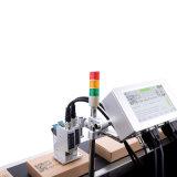 Faith Good Price Tij Inkjet Batch Code Printer for Printing Package