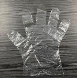 Cheap Disposable Plastic Polyethylene Gloves TPE CPE HDPE LDPE Gloves for Food Handing Beauty Hair Household