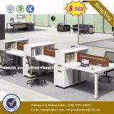 Cheaper Price Waiting Room ISO9001 Office Desk (HX-8N0703)