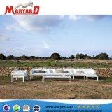 Hot Selling Aluminum Outdoor Garden Furniture Sofa Set