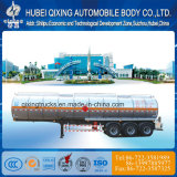 Hot Sale Aluminium Fuel Tanker Semi Trailer for Transportation