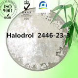 Factory Wholesale 99.2% Pure Halodrol Powder for Bodybulding CAS 2446-23-3
