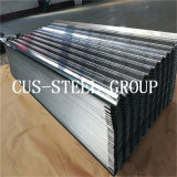 Zinc40g Hot Dipped Zink Coated Roofing Galvanized Steel Corrugated Iron Roof Sheet