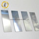99.95% Superior Pure Tungsten Sheet/Plate Manufacturer