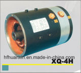 DC Brush Motor 48V 4kw 110A for Electric Vehicles