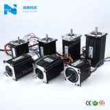 China Stepper Motor NEMA 23/Stepping Motor/Step Motor/Motors with Driver/Step Drive/Controller/Control/Cheap Price/Electric Motor