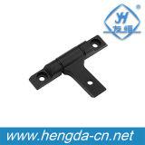 YH9373 China Wholesale Industrial Black T Handle Hinge