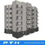 Light Steel Building as Prefab Luxury Hotel Project