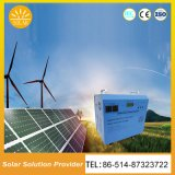 High Quality 300W 500W Solar Home System with AC/DC Output for Home Lighting