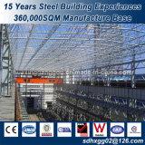 S355jr Steel Mildew Resistant Steel Framing Material