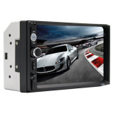 Double DIN Touch Screen Bluetooth Car Radio with 2 Way Mirror Link