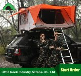 Family Camping Car Tent Hard Shell Roof Top Tent