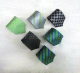 Men's Real Silk Tie Jacquard Printed Tie