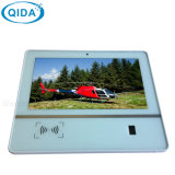 USB VGA HDMI 8inch 8′′ 8 Inch Touch Screen Touchscreen LCD Monitor with NFC Camera Printer Fingerprint