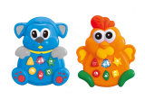 Kids Musical Toys Cartoon Baby Toy (H0001380)