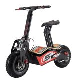 New Design Mad Scooter Dirt Electric Motor Bike Motorcycle Scooter 1600watt