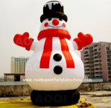 Inflatable Christmas Decoration Snowman (RB20008)