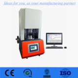 ISO6502 Mdr Moving Die Rheometer Cure Time Testing Machine Equipment