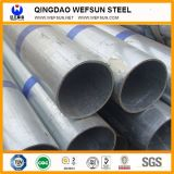 BS1387-1985 Hot Dipped Galvanized Round Pipe