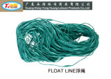 Float Rope Float Line Braided by PP PE Use for Fishing Net