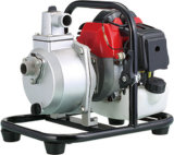 Water Pump, Pump, Garden Pump, Petrol Water Pump, Gasoline Water Pump, Portable Water Pump (JJWP-2A)