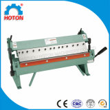 Small Pan and Box Brake (Manual Bender W1.0X305A W1.0X610A)