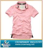Ladies Vintage Shirt/Polo Shirt (CW-PS-28)