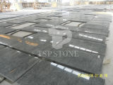Olive Green Granite Tile for Flooring
