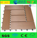 Cheap! ! WPC Composite Tile with Ce, SGS, Europe Stnadard