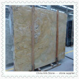 Chinese Granite Yellow Slab