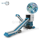 Competitive Price Pet Bottle Recycle Washing Cleaning Production Line