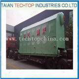 Industrial Szl Coal Fired Boiler Double Drum Boiler