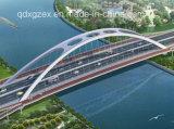 Steel Structure Bridge/Prefab Steel Structure Framework (SSW-250)
