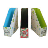 New Design Desktop Paper Magazine Document Holder
