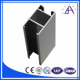 Anodized Aluminum Kjn Profile for North America