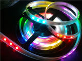 IP68 Waterproof Magic Color LED Strip Light IC Ws2811