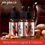 Wholesale Hot Selling High Quality Low Price a Sworn of King Remy Martin Cognac Tobacco Mixed Flavor Electronic Cigarette Liquid