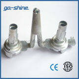 China's Professional Zinc Die Casting Manufacturer