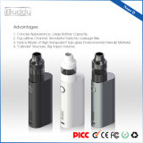 Nano D 2200mAh 2.0ml Top-Airflow Vaporizer Mod Atomizer