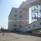 Power Plant, High Rise Steel Structure Mining Workshop (SSW-109)