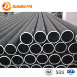 Plastic HDPE Steel Wire Reinforced Thermoplastics Composite Water Pipe