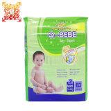 2017 High Absorption Baby Diaper Disposable Feminine Napkin