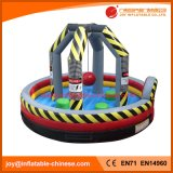 2017 Inflatable Sport Interactive Game Wrecking Ball (T7-652)