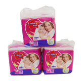Q-Baby Star Brand Made in China Baby Diaper MIDI Size No 3 12PCS