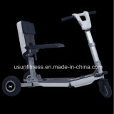 Three Wheel Foldable Electric Mobility Scooters for Disabled