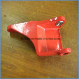High Quality Sand Casting and Machining Parts Log Debarker Casting