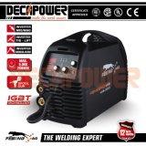Ce Approved IGBT Inverter MIG/Mag Welder TIG MMA Welding Machine
